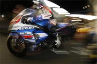 Kevin Schwantz correrá las 8 Horas de Suzuka