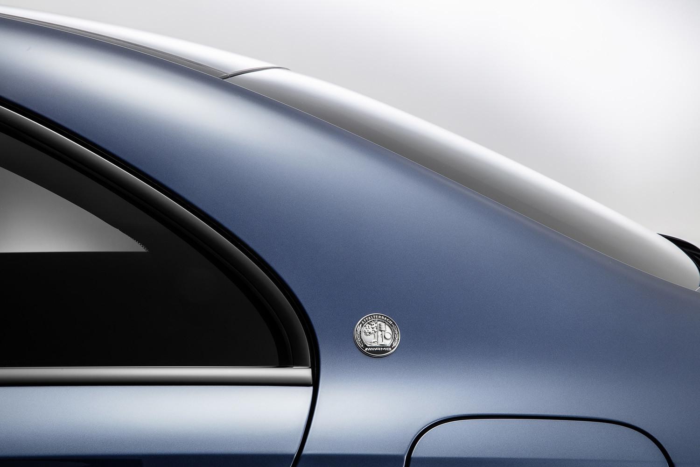 Foto de Mercedes-AMG A 35 L 4Matic (7/12)