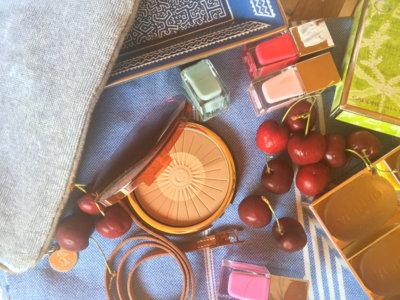 Equipaje: no olvides esos pequeños lujos que hacen mágicas tus vacaciones ¿Tienes ya los tuyos?