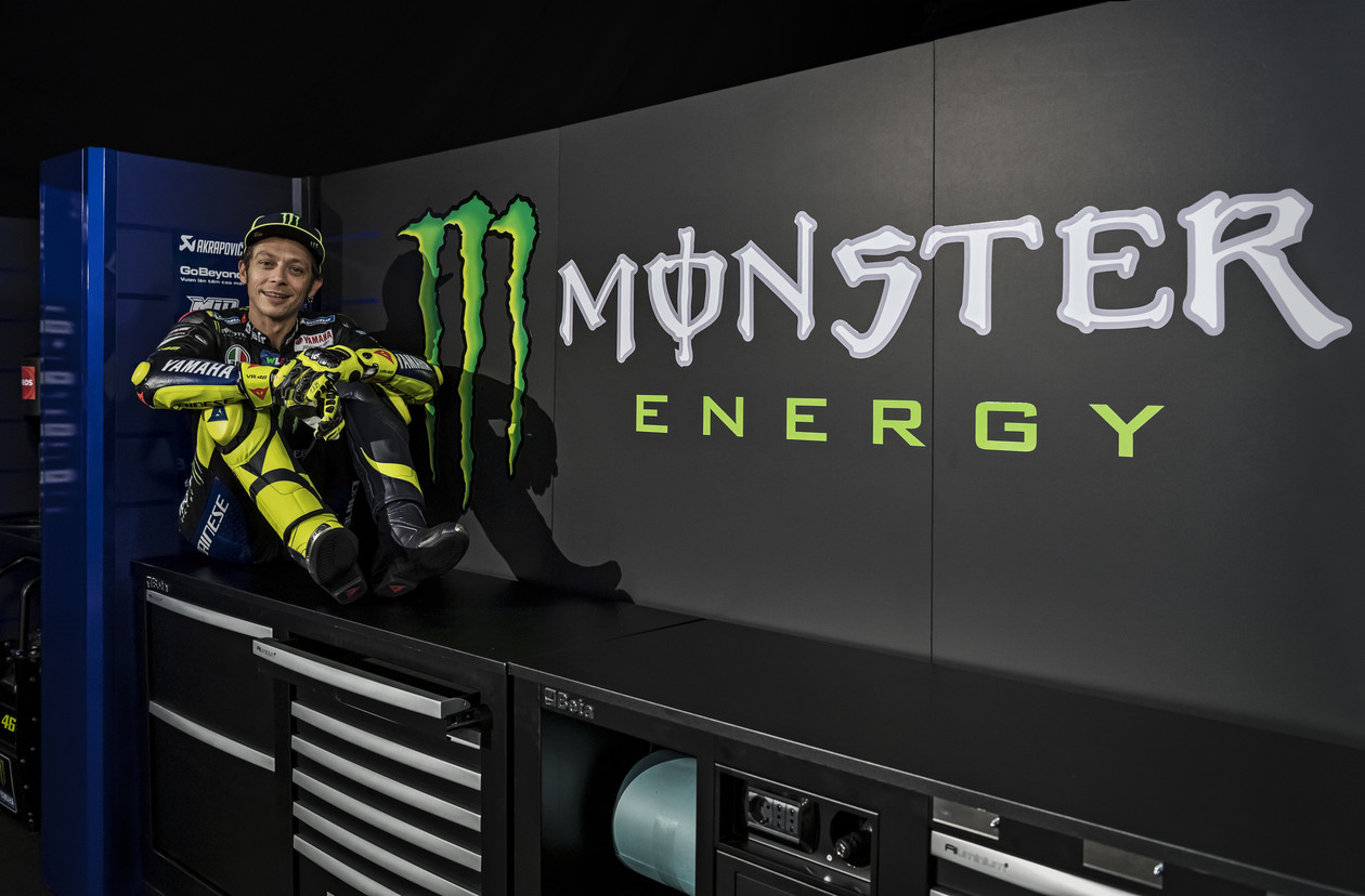Foto de Monster Energy Yamaha MotoGP 2019 (6/65)