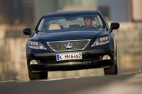 ¿Quieres probar los híbridos Lexus?
