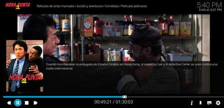 Kodi Netflix