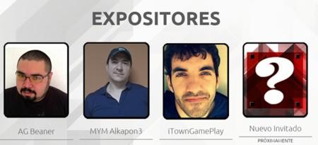 Tres conocidos YouTubers son los primeros invitados revelados de la EGS