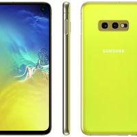 Samsung Galaxy S10e: el hermano pequeño de la familia Galaxy S apuesta por la doble cámara trasera y el sensor de huellas lateral
