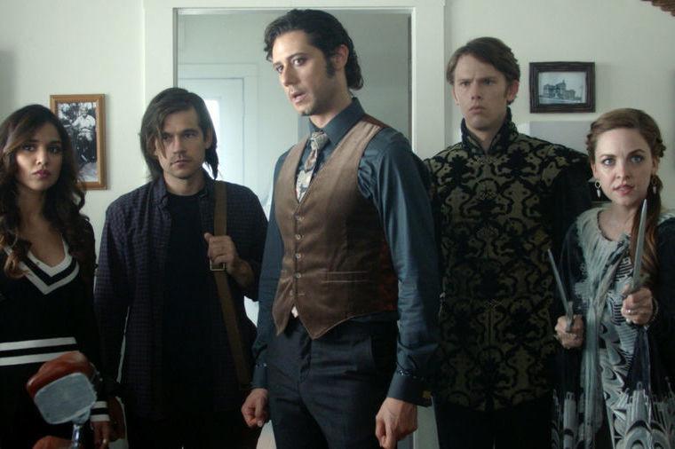 La cautivadora temporada 4 de 'The Magicians' la confirma como una de las series del momento para fans del fantástico