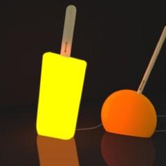 Foto 4 de 5 de la galería lamparas-lollipop en Decoesfera