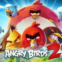 Por el momento, Angry Birds 2 no llegaría a Windows Phone