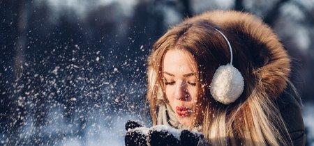Protege tu rostro durante la ola de frío  con estos 9 productos (y estos 5 consejos)