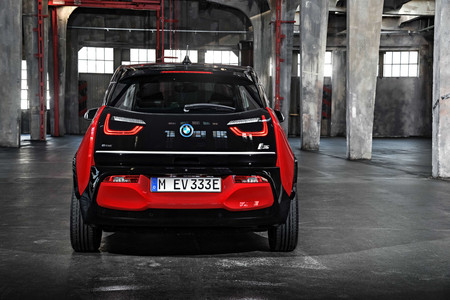P90273560 Highres The New Bmw I3s 08 2