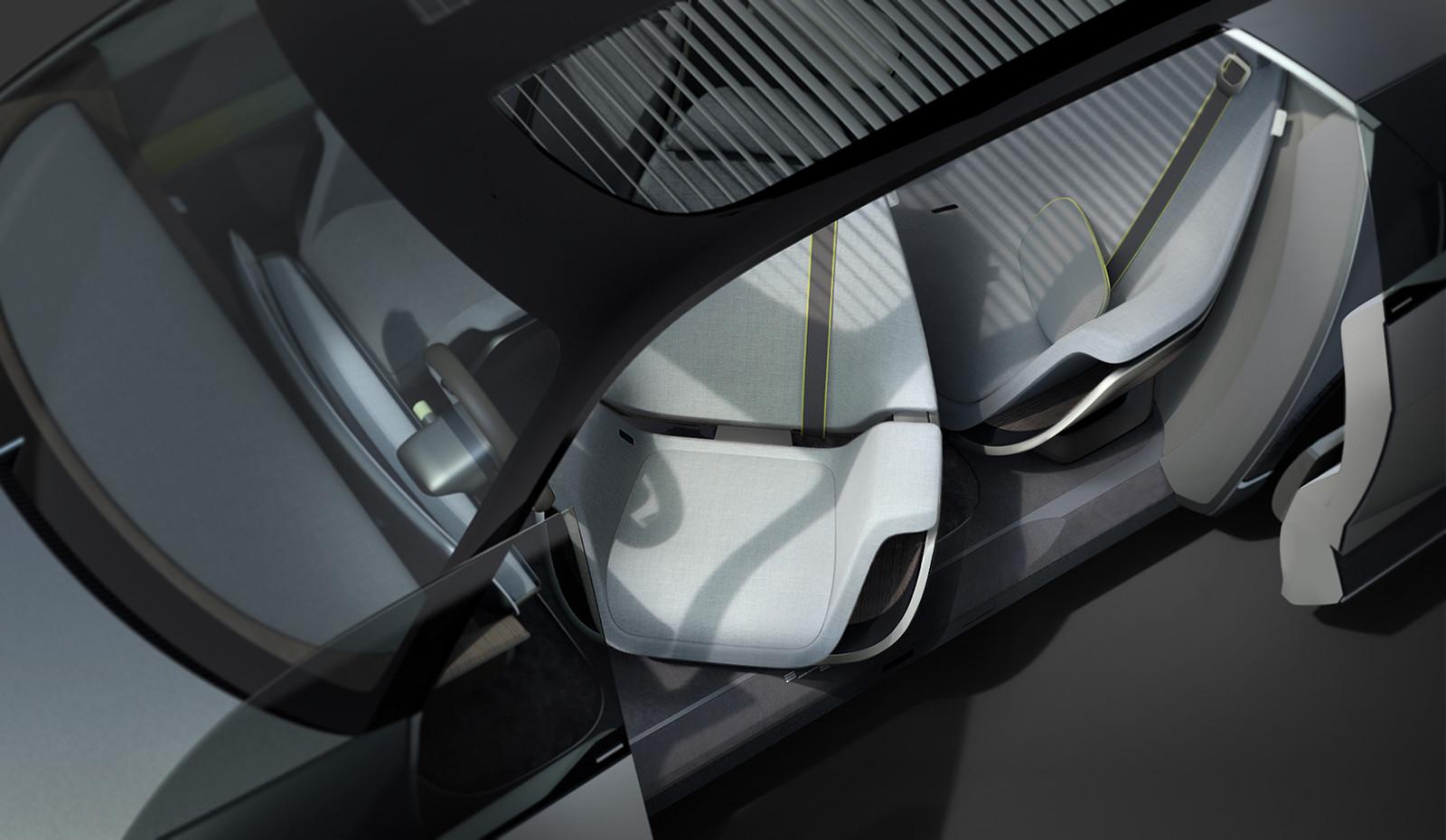 Foto de Hyundai 45 EV Concept (8/13)