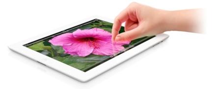 El nuevo iPad supera los tres millones en un fin de semana