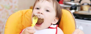 Las carnes en la alimentación infantil: la ternera y el cerdo