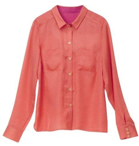 HM Primavera-Verano 2011 camisa