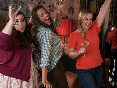 """'¡Qué guapa soy!', la comedia """"body positive"""" de Amy Schumer adelanta su estreno tras la polémica provocada por su tráiler"""