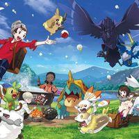 Pokémon Espada y Escudo contarán la semana que viene con un streaming en directo que durará 24 horas