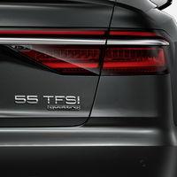 Audi cambiará la denominación de sus modelos, ahora hay que pensarlos según su potencia