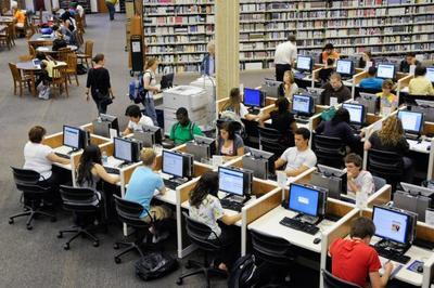 Nueva asignatura de Programación en los institutos madrileños