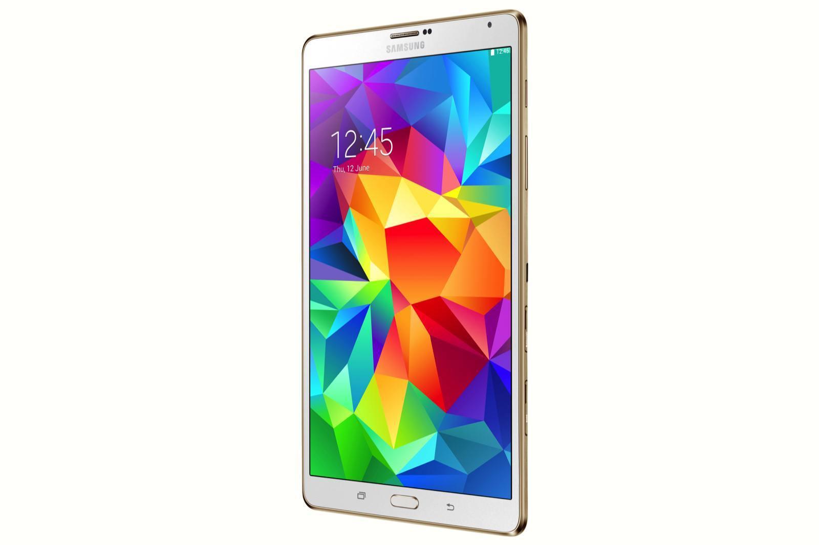 Foto de Samsung Galaxy Tab S (4/52)