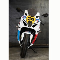 Foto 3 de 7 de la galería suzuki-gsx-r1000-schwantz-replica-2018 en Motorpasion Moto