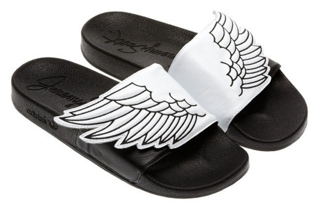 Chanclas Adidas Wings Adilette Slide