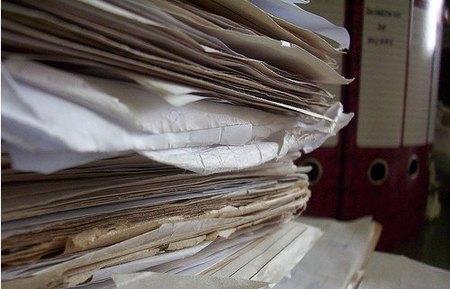 El coste de la burocracia sigue disparado