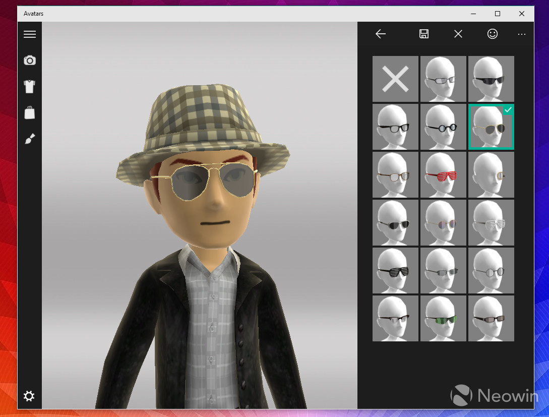 Foto de Avatares Xbox en Windows 10 (5/9)