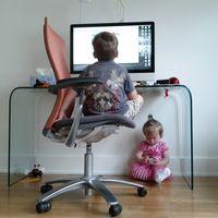 El puzle legal de subir fotos de menores a Internet: qué pasa cuando los padres no se ponen de acuerdo