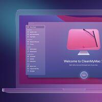 CleanMyMac se actualiza con un rediseño gráfico y con la función que Apple debería llevar a los Mac M1 para ahorrar espacio en disco