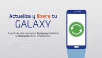 """""""Libera tu Galaxy"""", el nuevo servicio de Samsung México para desbloqueo de móviles"""