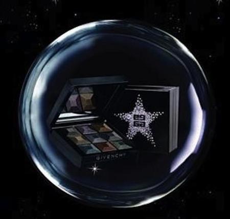 ¿Magia? Nada es lo que parece. Givenchy me sorprende con Folie de Noirs. Los colores más profundos van a llenar de luz la Navidad.