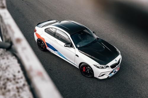 Probamos el BMW M2 Competition con todo el catálogo de accesorios M Performance encima: casi 38.000 euros de coche por fascículos
