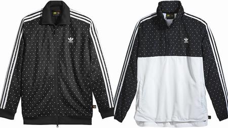 Pharrell Williams Adidas Diversity Collection