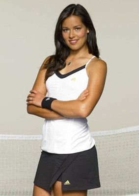 Ana Ivanovic: la nueva sensación del tenis femenino
