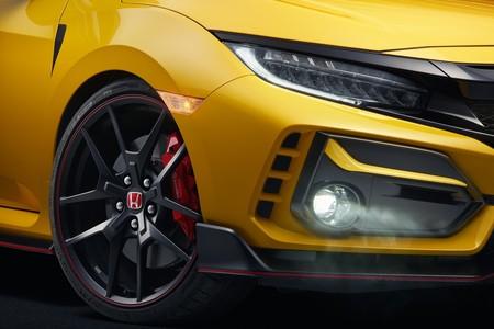 Honda Civic Type R 2020 Sport Line Limited Edition 017