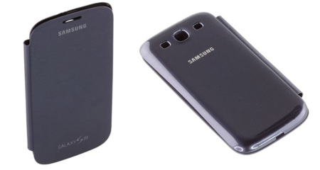Flip-Cover-Samsung-Galaxy-SIII-S3-S-III