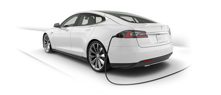 Tesla Recarga