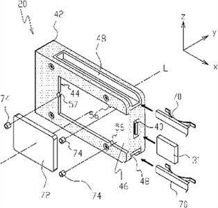 Patentes imposibles, Nikon idea un sensor intercambiable