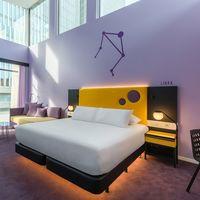 Room Mate Bruno abre sus puertas en Róterdam con interiorismo de Teresa Sapey