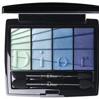 Blue Gradation Dior