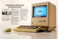 La publicidad en prensa del Macintosh, cuando Bill Gates anunciaba Macs