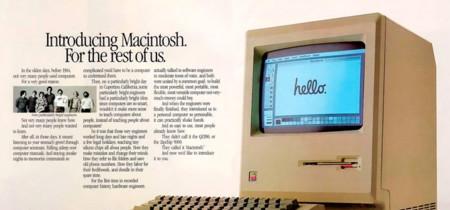33 años del Macintosh: los momentos que demuestran que su legado sigue con nosotros