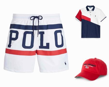 Seis Formidables Combinaciones De Polo Ralph Lauren Para Ir A La Playa En Cuanto La Cuarentena Termine 02