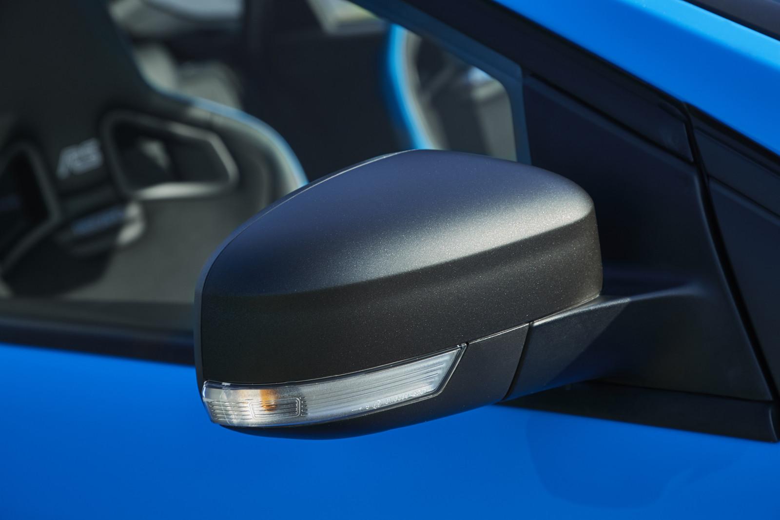 Foto de Ford Focus RS Performance Pack (prueba) (15/23)
