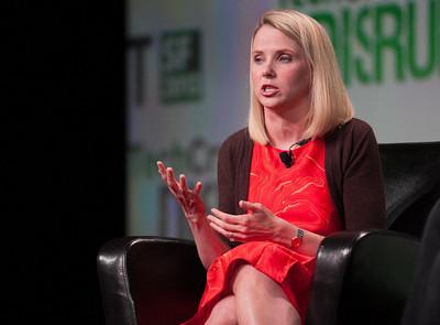Yahoo logra un incremento de sus ingresos contra pronóstico: ¿Luz al final del túnel?