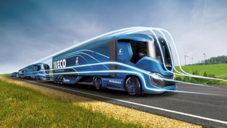 Cero emisiones, cabina personalizable y mucho más para el Iveco Z Truck