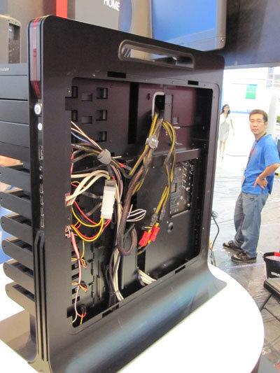 Foto de Thermaltake Level 10 en Computex 2009 (16/20)