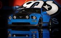 Nuevo motor Boss 302, Ford retoma una denominación mítica