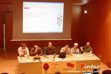 Bloggers frente a críticos gastronómicos. ¿Nuevos prescriptores?