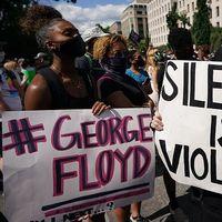 Las protestas por la muerte de George Floyd podrían (o no) desencadenar una nueva oleada de coronavirus