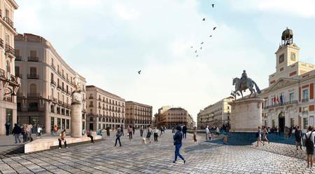 Plaza Sol Nueva